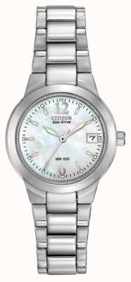 Citizen Ladies eco-rijden EW1670-59D