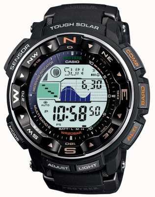 Casio Gent pro-tocht radiogestuurde horloge PRW-2500-1ER