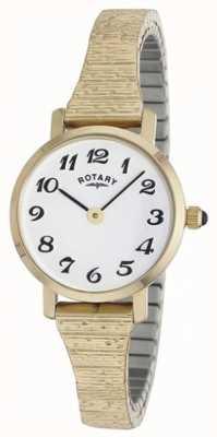 Rotary Vrouwen armband LBI00762
