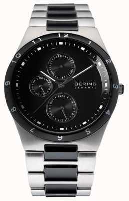 Bering Heren keramiek horloge 32339-742