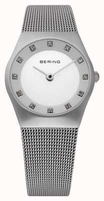 Bering Dames gaas armband horloge 11927-000