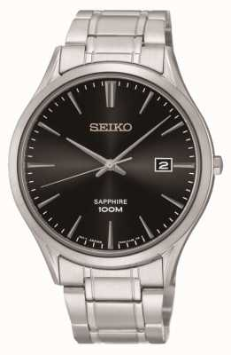 Seiko Sapphire heren dress horloge SGEG95P1