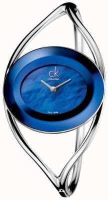 Calvin Klein Delight parelmoer (gemiddeld) K1A2481E
