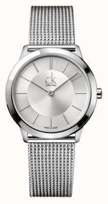 Calvin Klein minimal collectie K3M22126