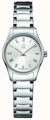 Calvin Klein Klassiek dameshorloge K4D2314Z