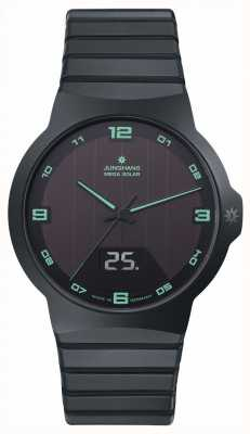 Junghans Force mega zonne- 018/1436.44