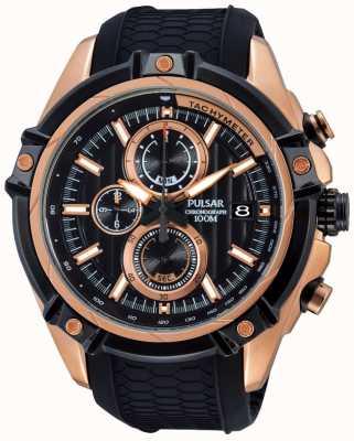 Pulsar Gents wrc sport chronograaf PV6002X1