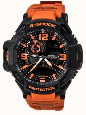 Casio G-shock heren chronograaf horloge GA-1000-4AER