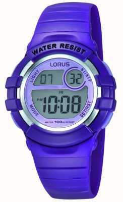 Kinderen Lorus horloge R2385HX9