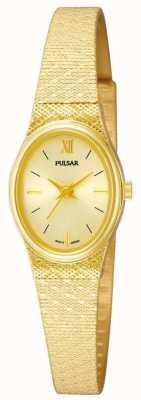 Pulsar Dames pulsar horloge PK3032X1
