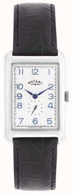 Rotary Mens Portland jurk horloge GS02697/21