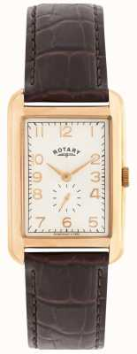 Rotary Portland mannen nam toon jurk horloge GS02699/01