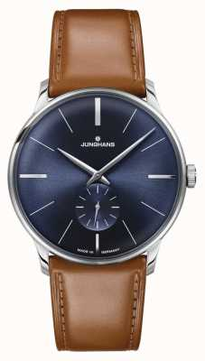 Junghans Meister hand-wind 027/3504.00