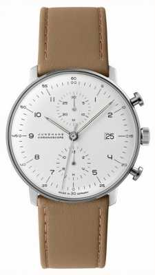 Junghans Maxemar-chronoscope 027/4502.04