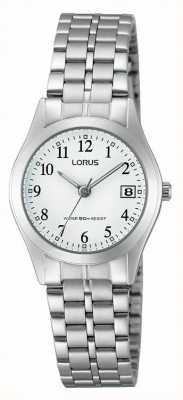 Lorus Ladies RVS RH767AX9