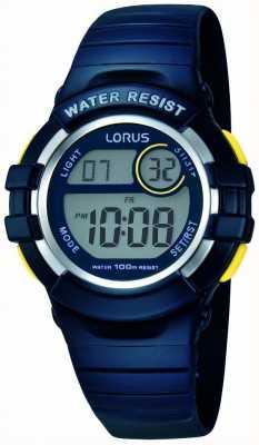 Lorus Digitaal horloge R2381HX9