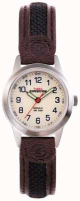 Timex Dames Indiglo Expeditie Field Watch T41181