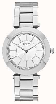 DKNY Ladies Stanhope 2,0 roestvrij staal NY2285