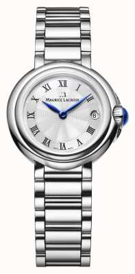 Maurice Lacroix Dames fiaba 26mm ronde datum FA1003-SS002-110-1