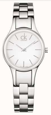 Calvin Klein Eenvoud K4323126