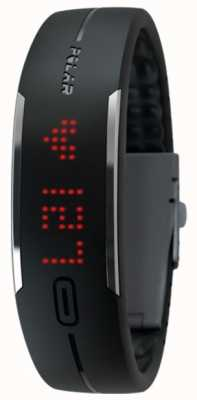 Polar Unisex lus 2 smokey zwarte activiteit tracker 90054913