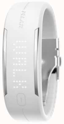 Polar Unisex lus 2 poeder witte activiteit tracker 90054937