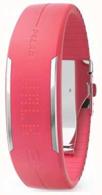 Polar Unisex lus 2 sorbet roze activiteit tracker 90054931