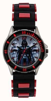 Star Wars Childrens star wars darth vader zwarte band STW3434