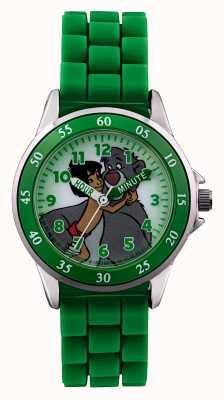 Disney Princess Kinderjungleboek groene band JBK3007