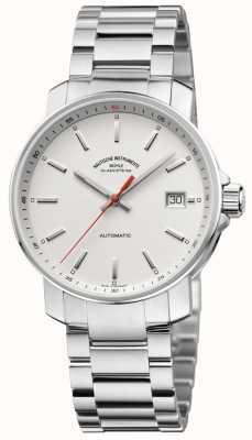 Muhle Glashutte 29er automatisch horloge M1-25-21-MB