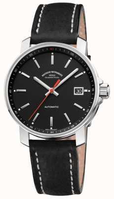 Muhle Glashutte 29er automatisch horloge M1-25-23-LB