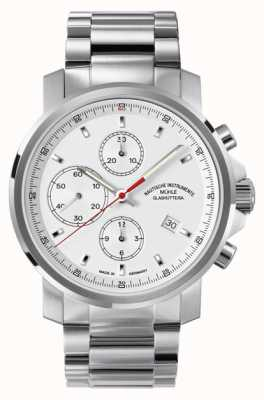 Muhle Glashutte 29er automatische chronograaf horloge M1-25-41-MB