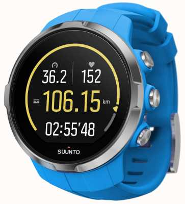 Suunto Spartan sport blauw SS022653000