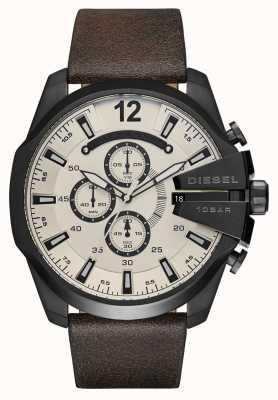 Diesel Mens mega chief horloge DZ4422