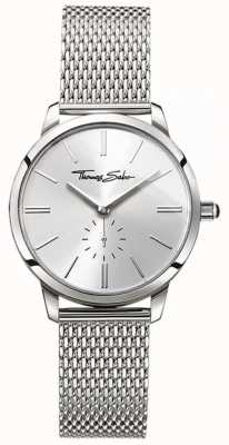Thomas Sabo Ladies glam geest roestvrij staal WA0248-201-201-33