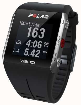 Polar V800 zwart multisport gps watch 90060771