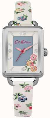 Cath Kidston Crème met bloemenprint riem CKL019CS