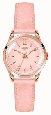 Henry London Vrouwen roze shoreditch HL25-S-0170