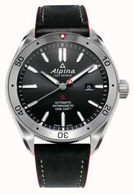 Alpina Mens Alpiner 4 automatische AL-525BS5AQ6