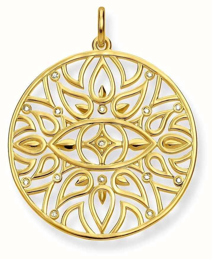 Thomas Sabo Jewellery D_PE0002-924-39