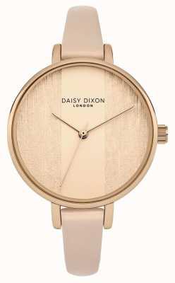 Daisy Dixon Dames simone rose goud DD045RG