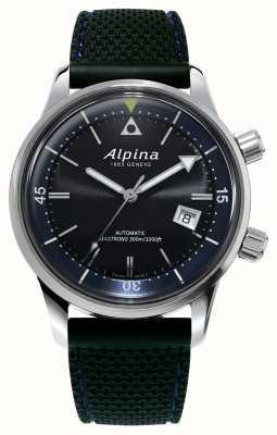 Alpina Mens seastrong duiker erfgoed automatisch AL-525G4H6