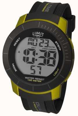 Limit Mens limiet horloge 5675.71
