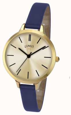 Limit Womans limiet horloge 6223