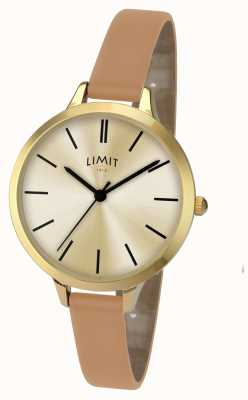 Limit Womans limiet horloge 6224