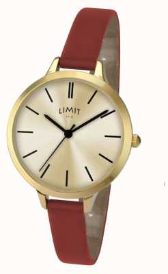 Limit Womans limiet horloge 6226
