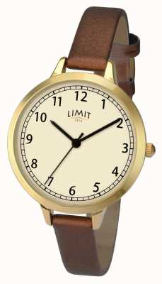 Limit Womans limiet horloge 6227