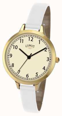 Limit Dames wit klassiek 6230