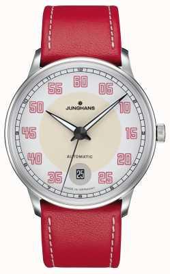 Junghans Meister driver automatisch 027/4716.00