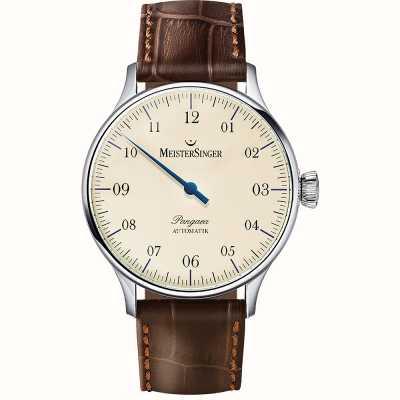 MeisterSinger Meistersinger pangaea automatisch horloge PM903